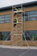 Boss 1450mm x 1.8m Scaffold Towers