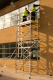 Boss 850mm x 2.5m Scaffold Towers