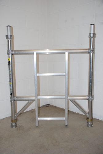 Youngman Boss 850mm 2 Rung Ladder Frame 308513