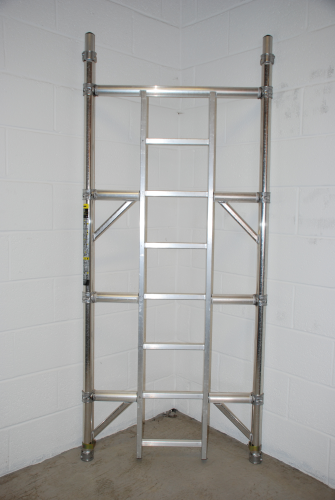 Youngman Boss 850mm 4 Rung Ladder Frame 306513
