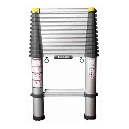 Youngman Telescopic Ladder 3.8m 301004