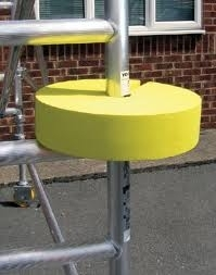 Boss Scaffold Tower Foam Protector 300002