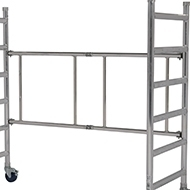 Youngman Minimax Scaffold Tower Folding Base Gate Frame 000579